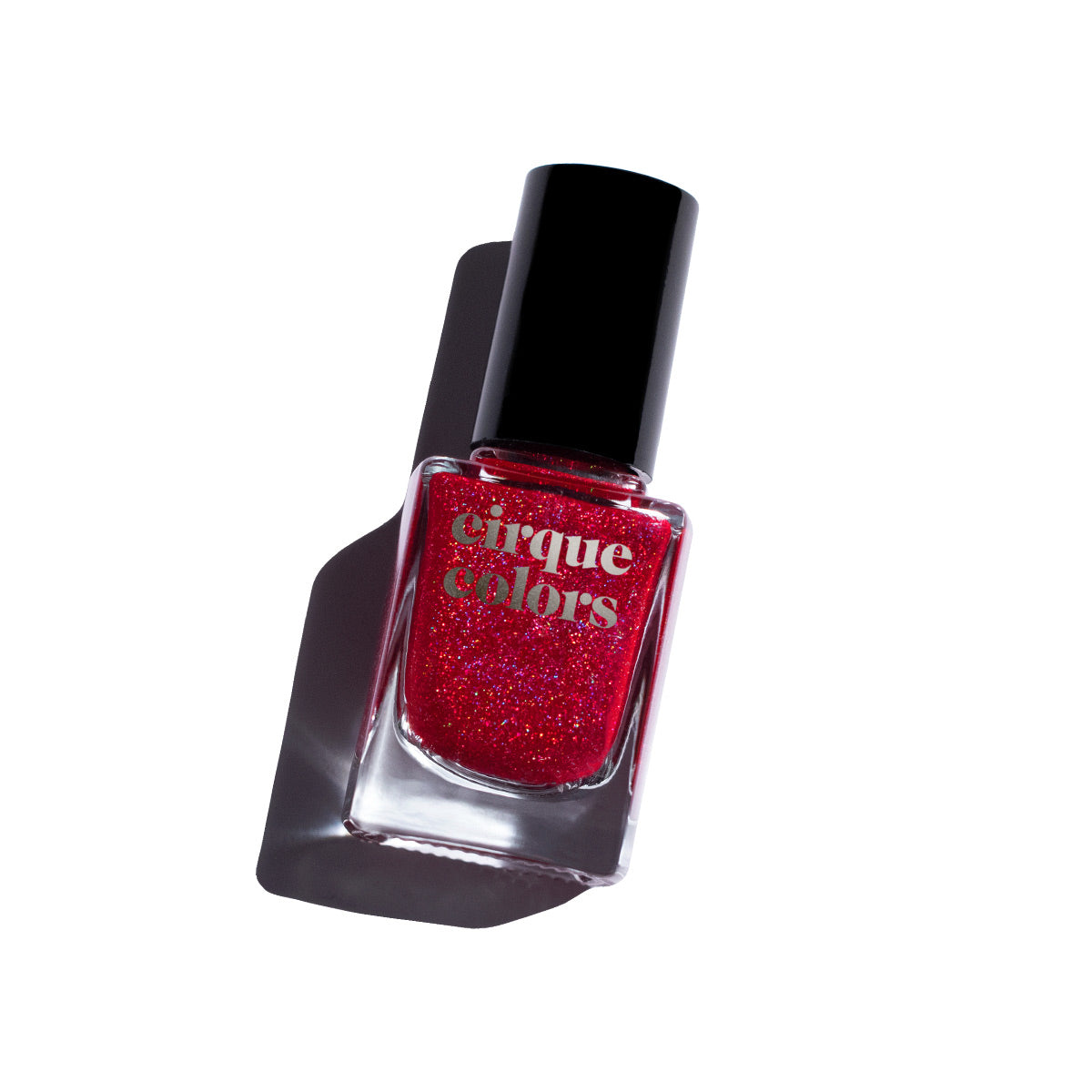 Cirque Colors - Ruby