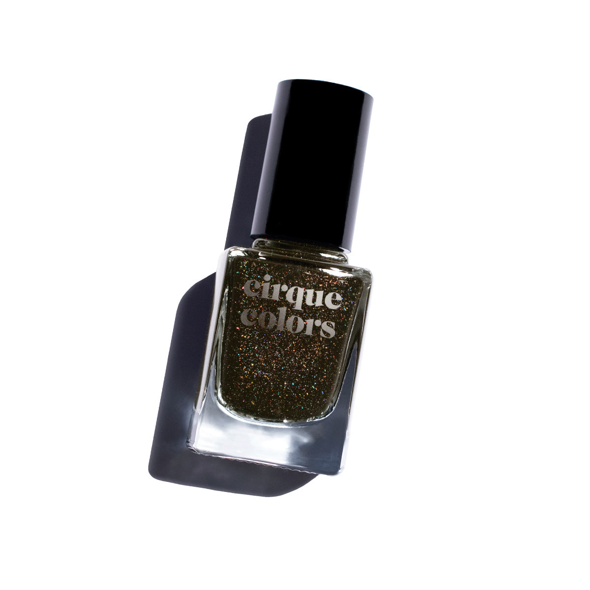 Cirque Colors - Smoky Quartz