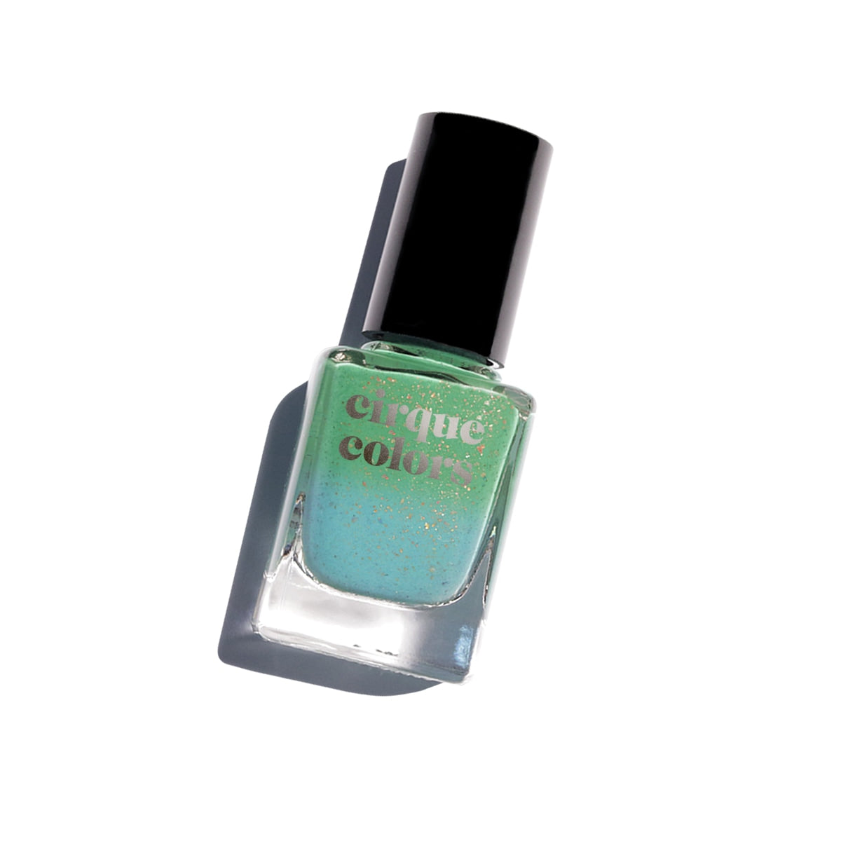 Cirque Colors - Magic Turquoise (discontinued - last chance)
