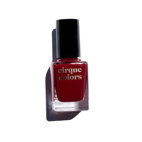Cirque Colors - Rouge Rockefeller
