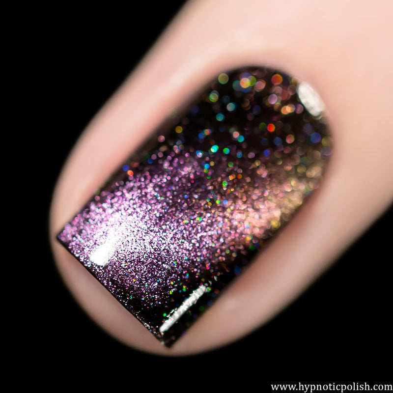 Bow Polish - Magnetic Multichrome (Chameleon) - Alpha Omega HOLO