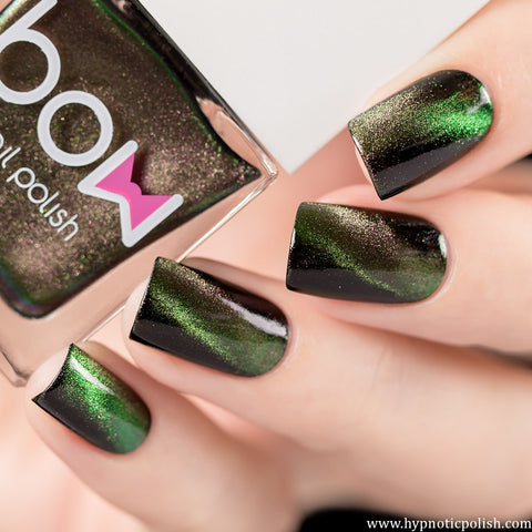 Bow Polish - Magnetic Multichrome (Chameleon) - Astral