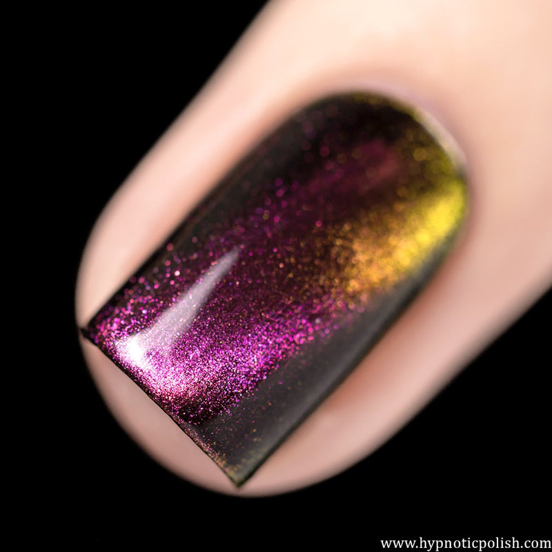 Bow Polish - Magnetic Multichrome (Chameleon) - Doomsday