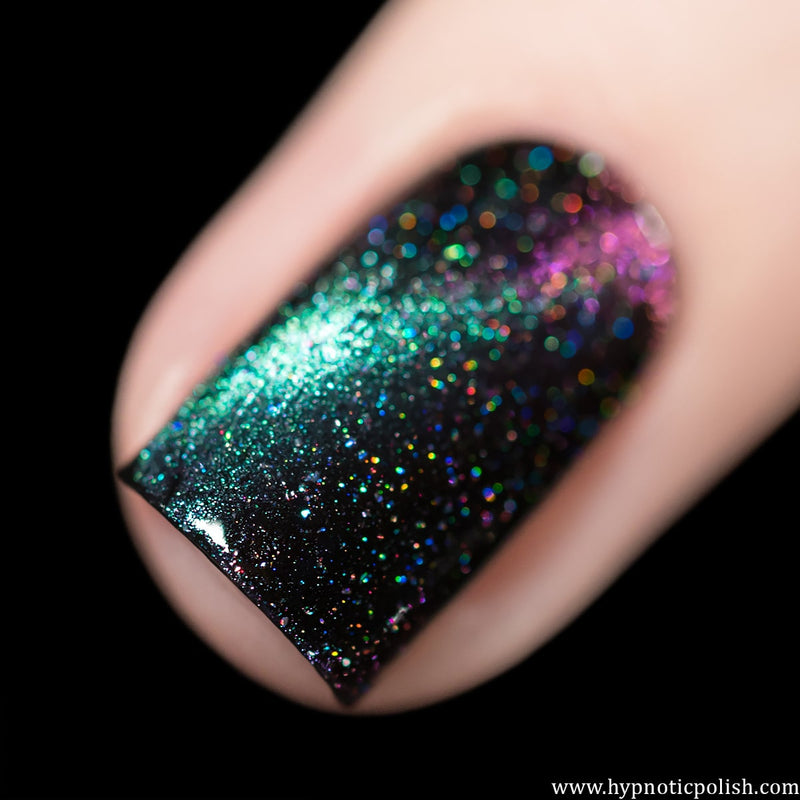 Bow Polish - Magnetic Multichrome (Chameleon) - Gravity HOLO