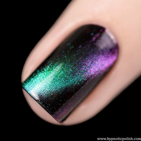 Bow Polish - Magnetic Multichrome (Chameleon) - Gravity