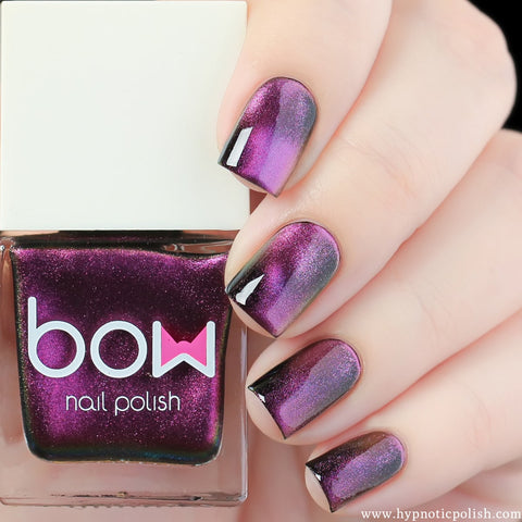 Bow Polish - Magnetic Multichrome (Chameleon) - Alpha Omega