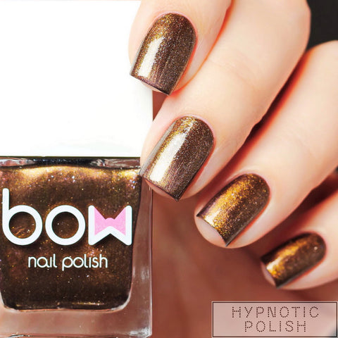 Bow Polish - Magnetic - Bad News