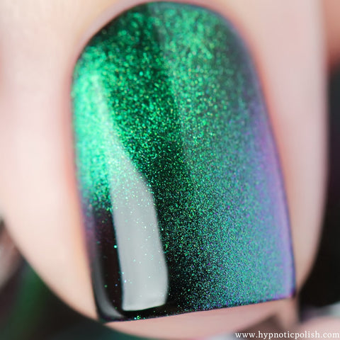 Bow Polish - Magnetic Multichrome (Chameleon) - Born Again