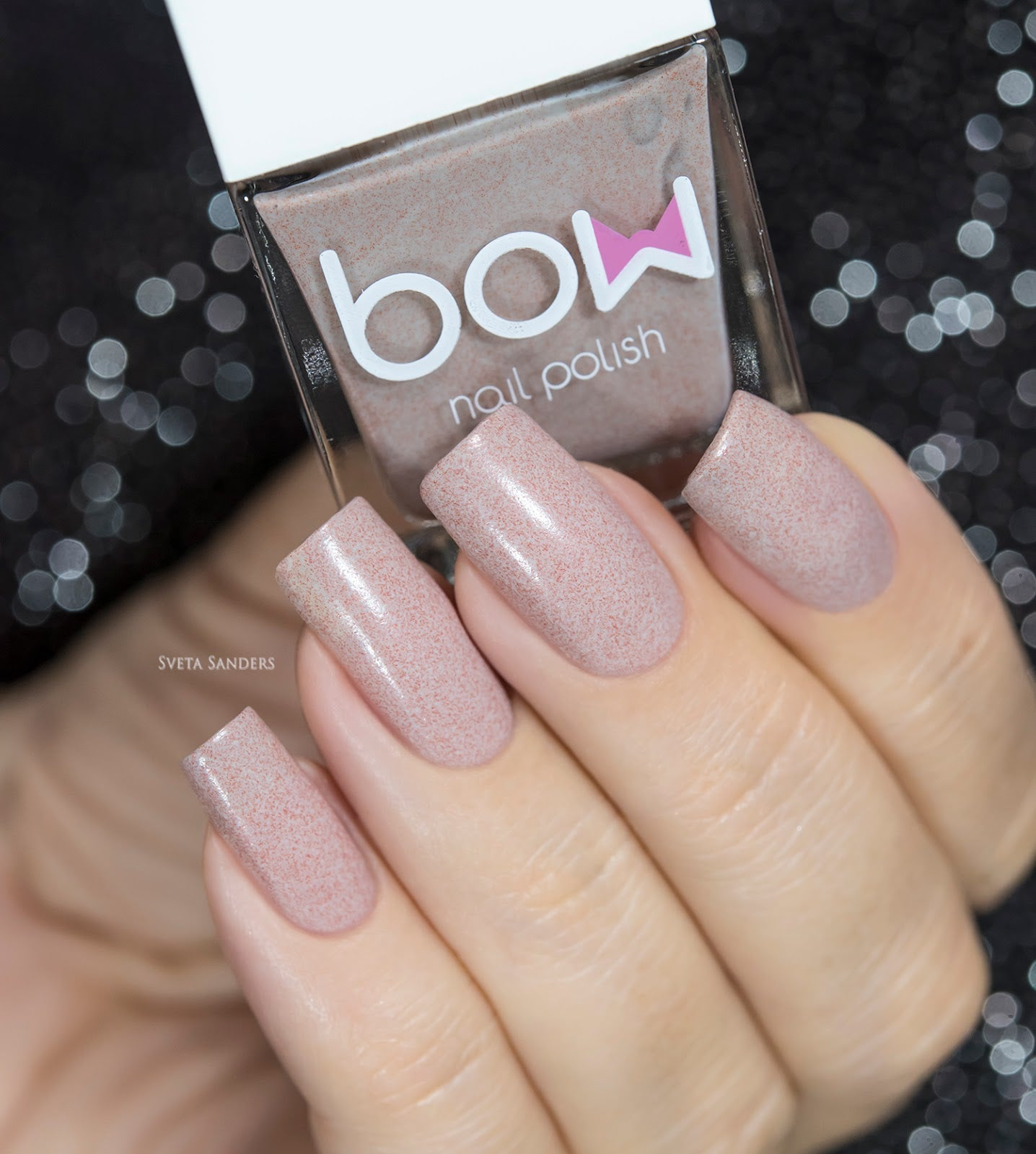 Bow Polish - Summer 2017 - Colorblind (thermal + uv responsive ...