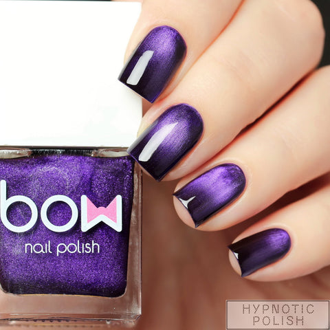 Bow Polish - Magnetic - Motivation