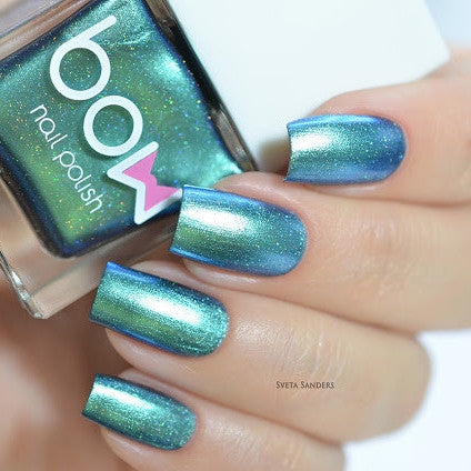 Bow Polish - Out of Space - Northern Lights