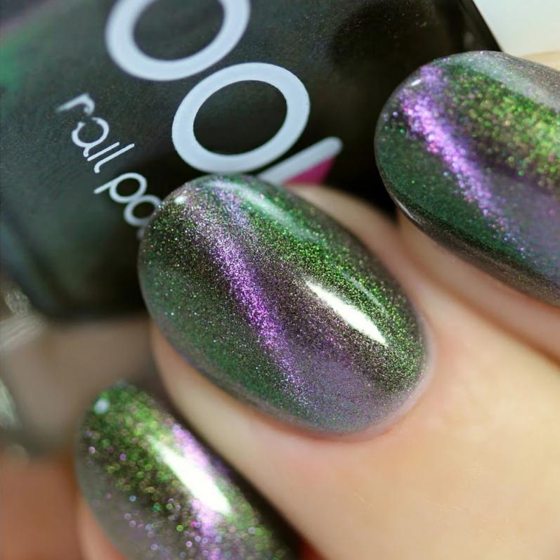 Bow Polish - Autumn 2019 - Omen (Magnetic)