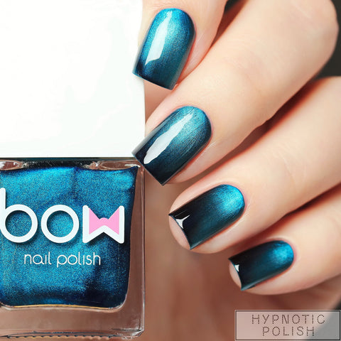 Bow Polish - Magnetic - Smile In Your Sleep