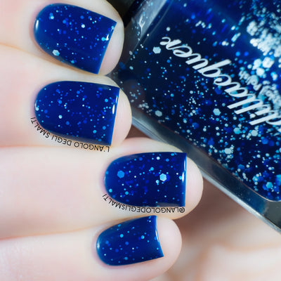 Cadillacquer - The Fan Collection 2018 - BSoD