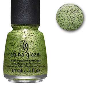 China Glaze - Apocalypse Of Colour - But Of Corpse