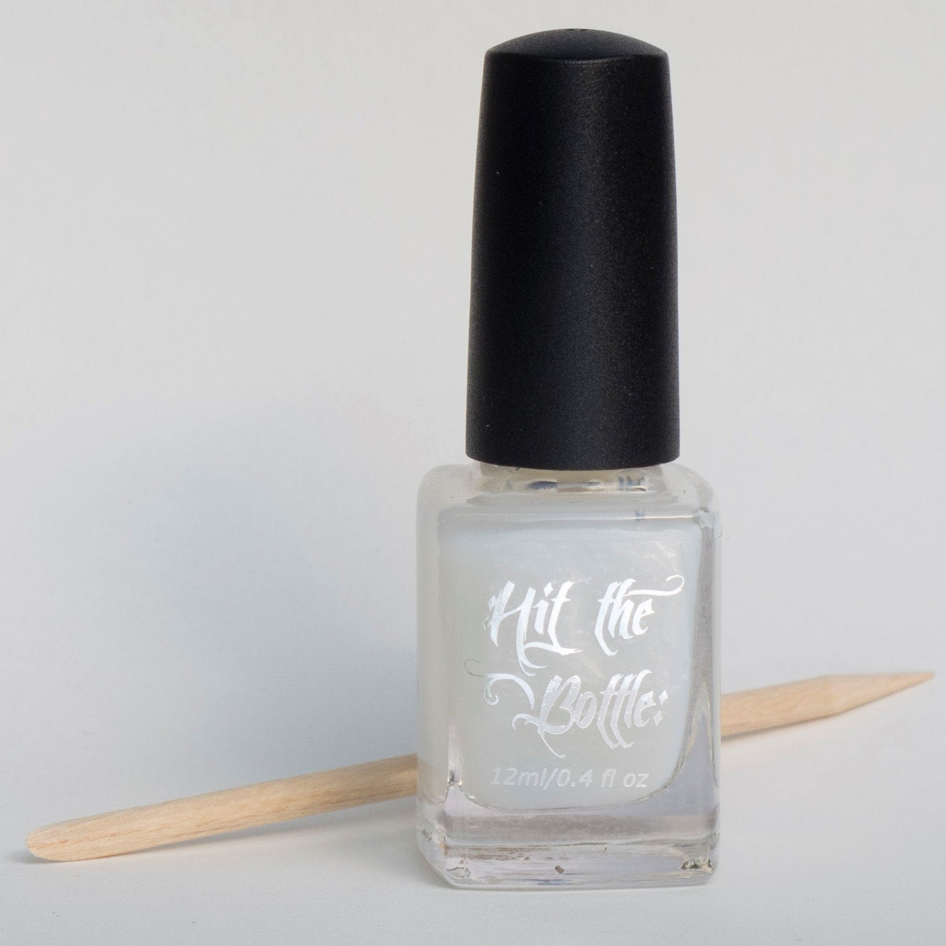 Hit The Bottle - Keepin' It Peel - Peel Off Base Coat