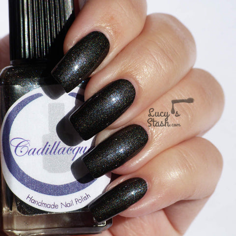 Cadillacquer - Breaking Bad - Mr White