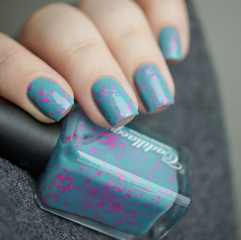 Cadillacquer - All I Need - Maui