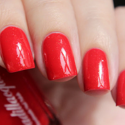 Cadillacquer - Dreams and Dust - Kissed By Fire