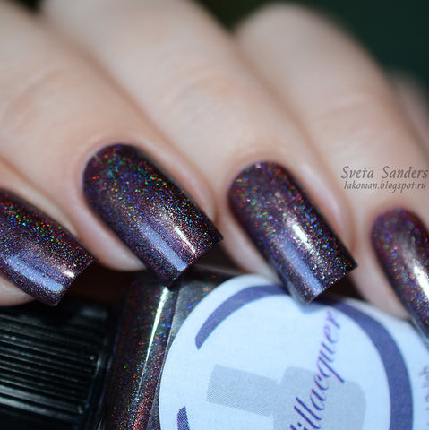 Cadillacquer - Sons Of Anarchy - Redwood