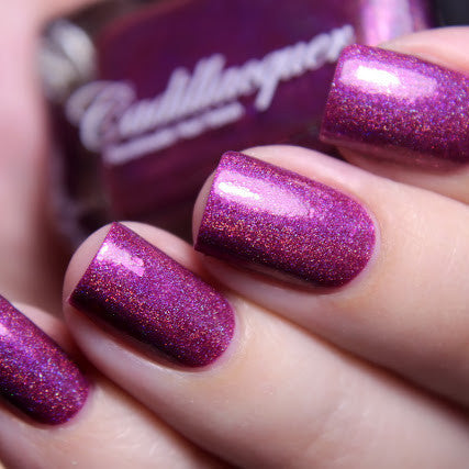 Cadillacquer - Dreams and Dust - Valar Morghulis