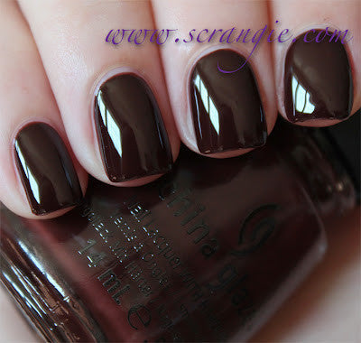 China Glaze - On Safari - Call Of The Wild