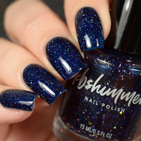 *PRE-SALE* KBShimmer - Carpe Denim