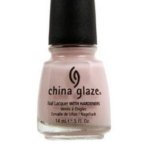 China Glaze - Core - Diva Bride