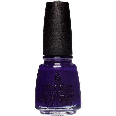 China Glaze - Happily Never After - Crown For Whatever
