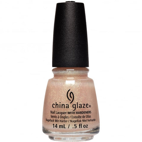 China Glaze - Happily Never After - Queen, Please!