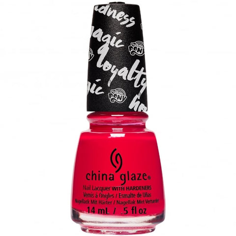 China Glaze - My Little Pony - Applejack Of My Eye