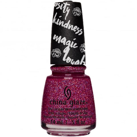 China Glaze - My Little Pony - Where's The Party Canon At?