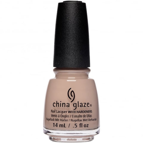 China Glaze - Shades of Nude - Fresher Than My Clique