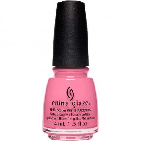 China Glaze - Pastels - Belle Of A Baller