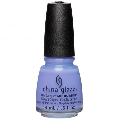 China Glaze - Seas and Greetings - Good Tide-ings
