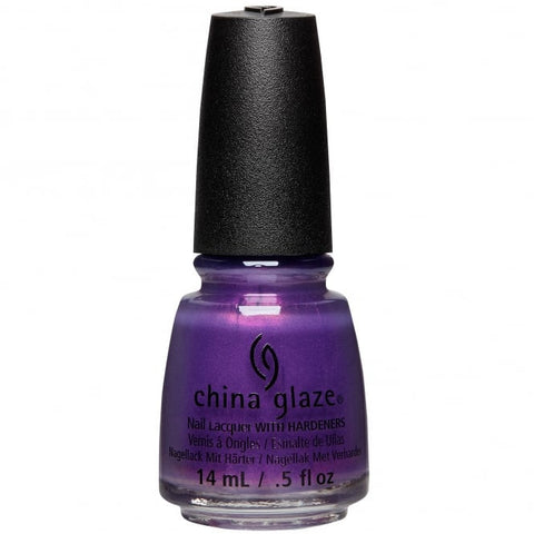 China Glaze - Seas and Greetings - Seas And Greetings