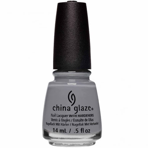 China Glaze - Street Regal - Street Style Princess