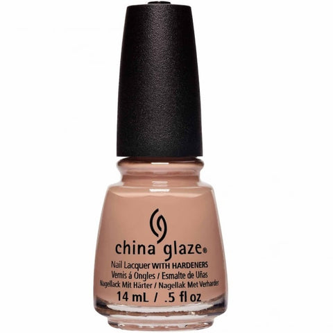 China Glaze - Street Regal - Throne-in' Shade