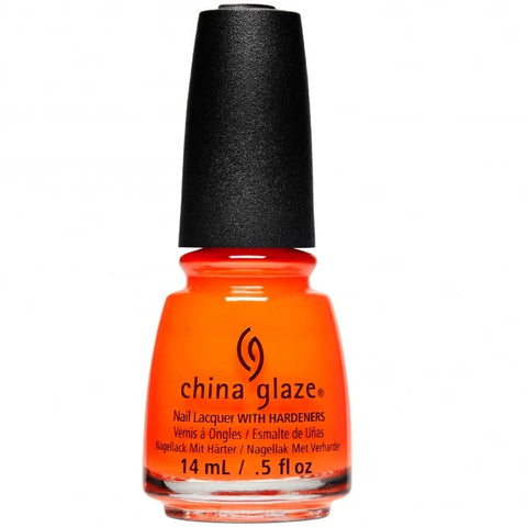 China Glaze - Summer Reign - Sultry Solstice