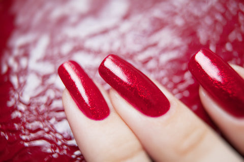 China Glaze - Core - Ruby Pumps