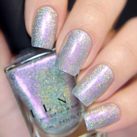 ILNP - Chit Chat