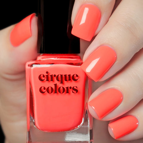 Cirque Colors - Boozy Brunch