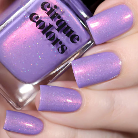Cirque Colors - Cloud Nine