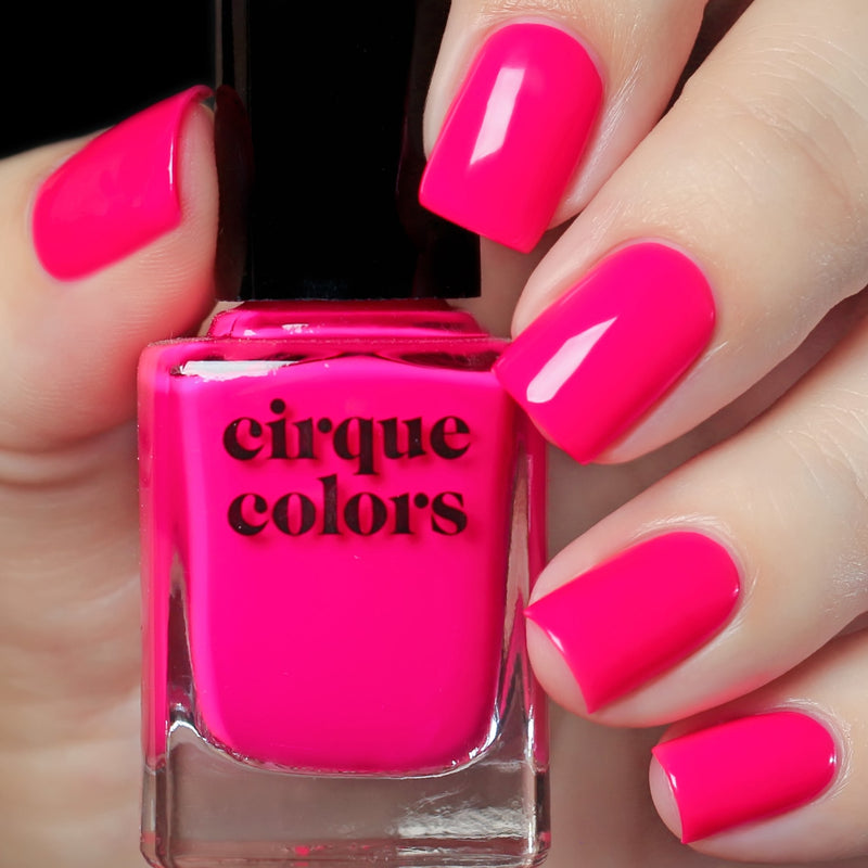 Cirque Colors - Retail Therapy