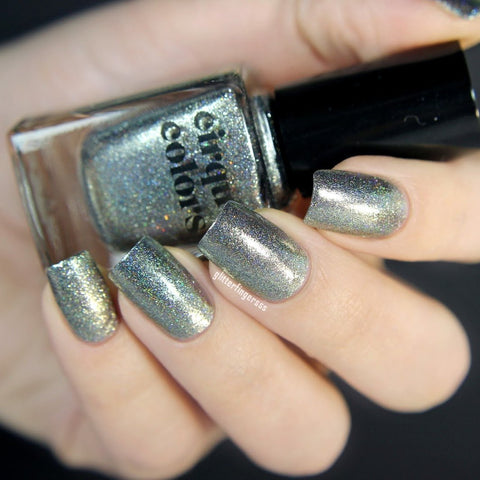 Cirque Colors - Shiny