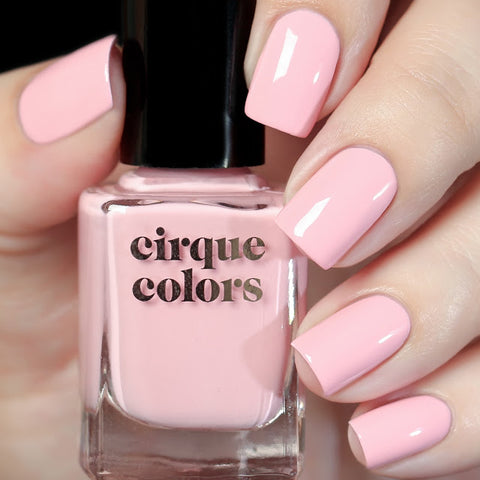 Cirque Colors - Uptown Girl