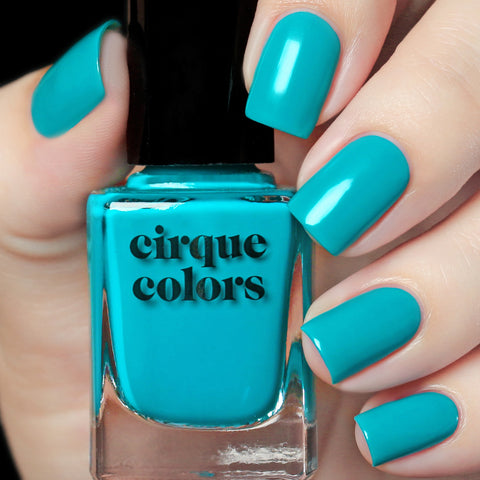 Cirque Colors - Wanderlust