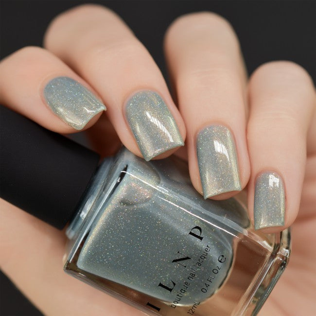 Clever Girl: ILNP - Clever Girl