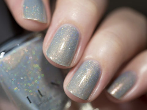 ILNP - Clever Girl