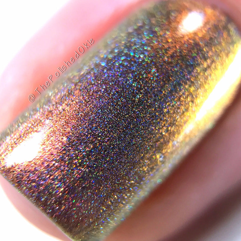 Polished For Days - Clove (discontinued - last chance)